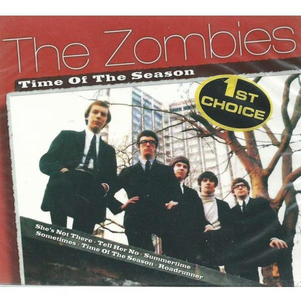 Time of the Season – The Zombies