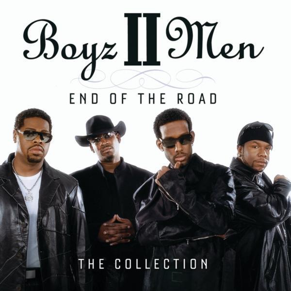 End of Our Road – Boyz II Men