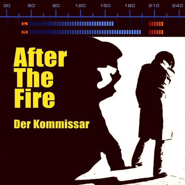 Der Komissar – After the Fire