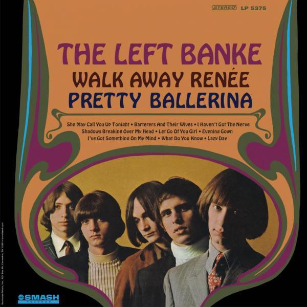 The Left Banke - Walk Away Renee