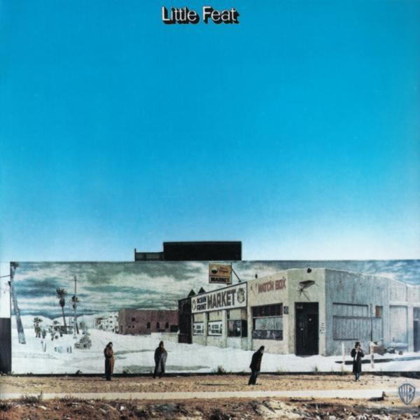 Little Feat  (Self Titled)