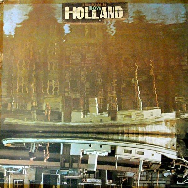 The Beach Boys ('Holland')