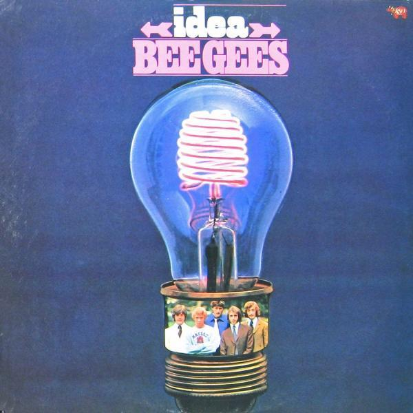 The Bee Gees - Idea