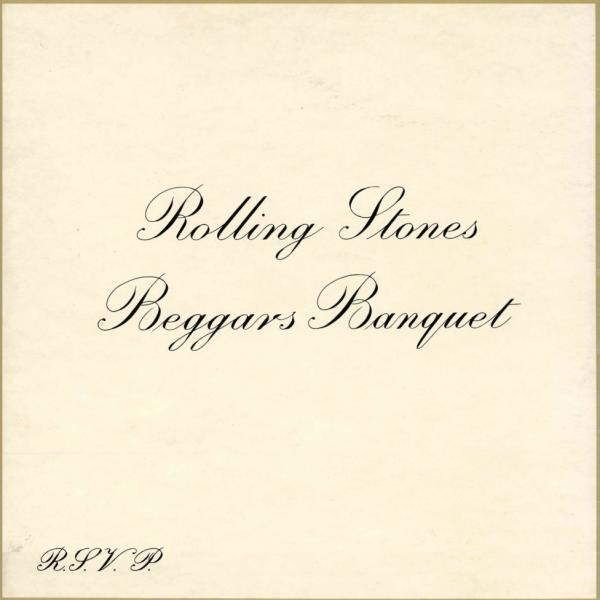 The Rolling Stones: Beggar's Banquet