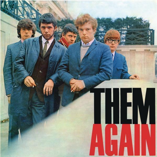 Them: Them Again