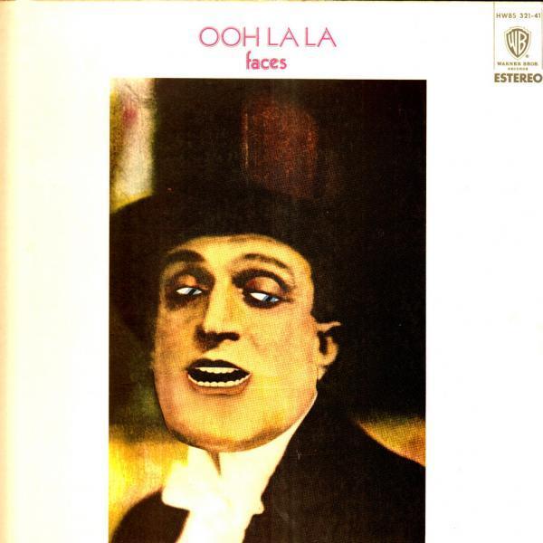 The Faces - Ooh La La