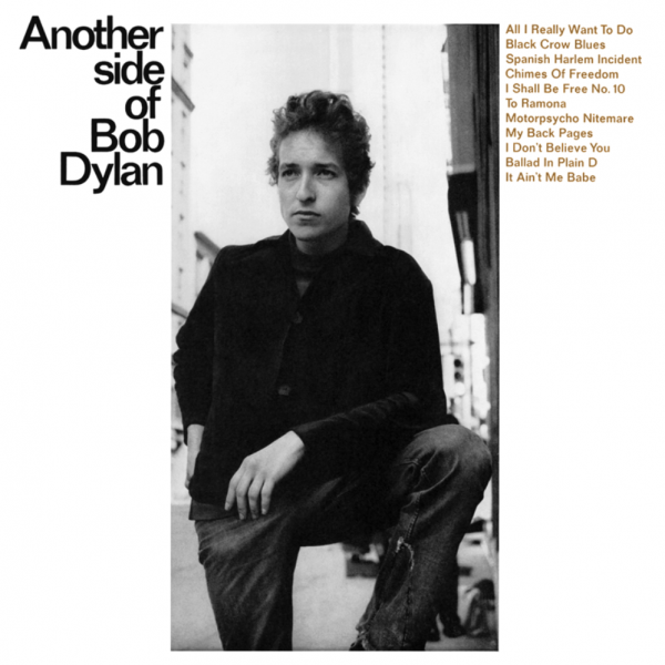 Bob Dylan: Another Side