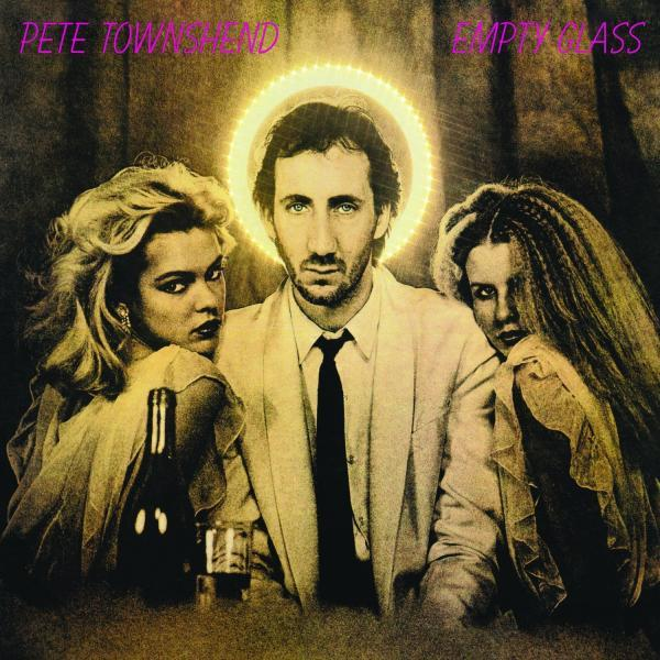 Pete Townsend - Empty Glass