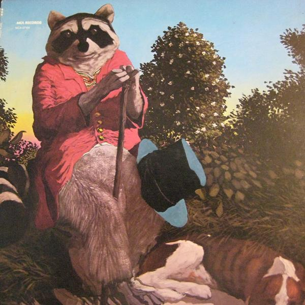 J.J. Cale - Naturally