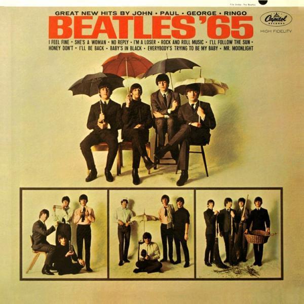The Beatles: Beatles '65
