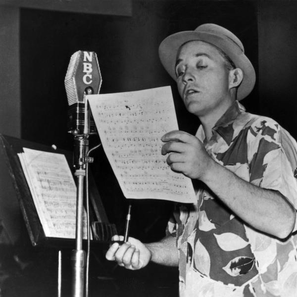 Bing Crosby: The War Years and Beyond