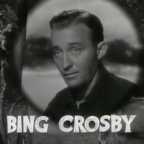 Bing Crosby: The Pre-War Years