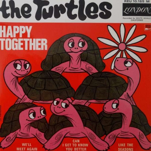 Happy Together – The Turtles