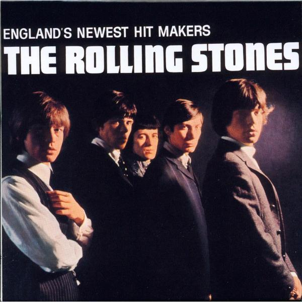 The Rolling Stones: England's Newest Hitmakers