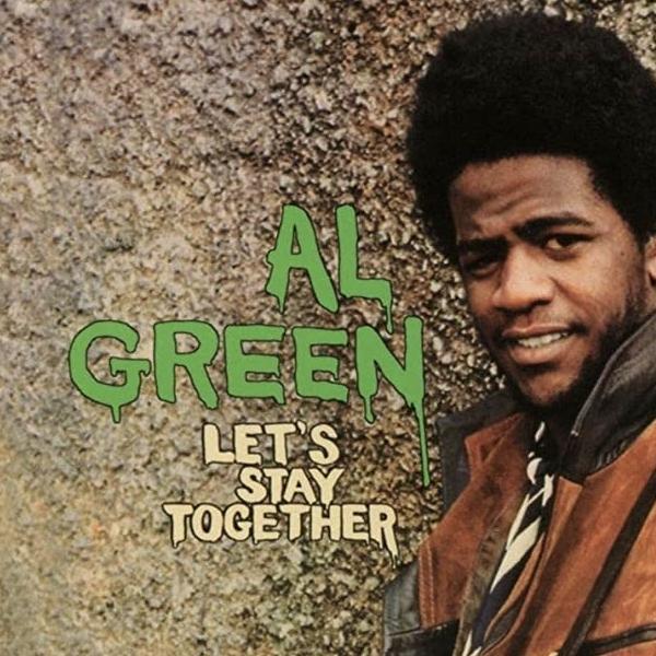 Al Green: Let's Stay Together