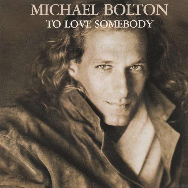 Michael Bolton (YYEEEEAAACHHHH!!!)