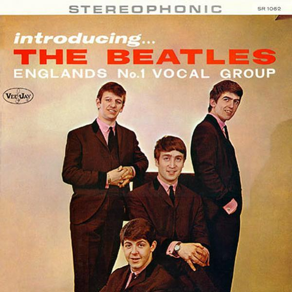 The Beatles: Introducing The Beatles