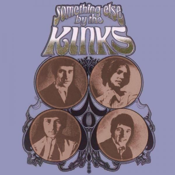 The Kinks - Something Else