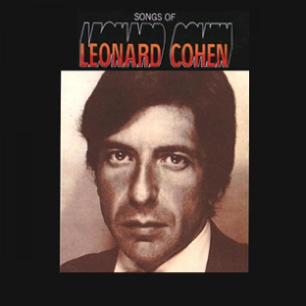 Leonard Cohen: Songs of Leonard Cohen