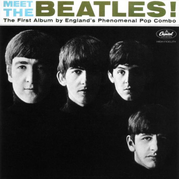 The Beatles: Meet the Beatles