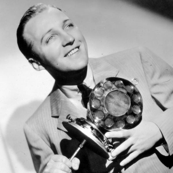 Bing Crosby: Radio Star
