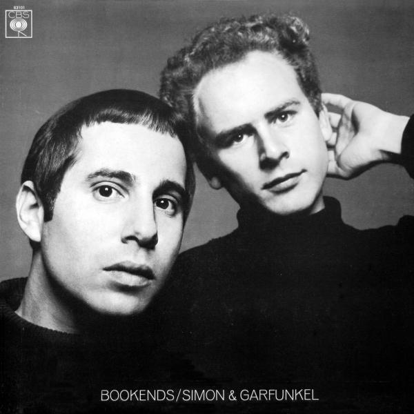 Simon & Garfunkel: Bookends
