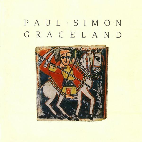 Simon & Garfunkel: Graceland