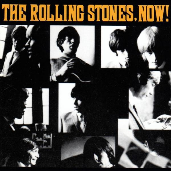 The Rolling Stones: The Rolling Stones NOW!