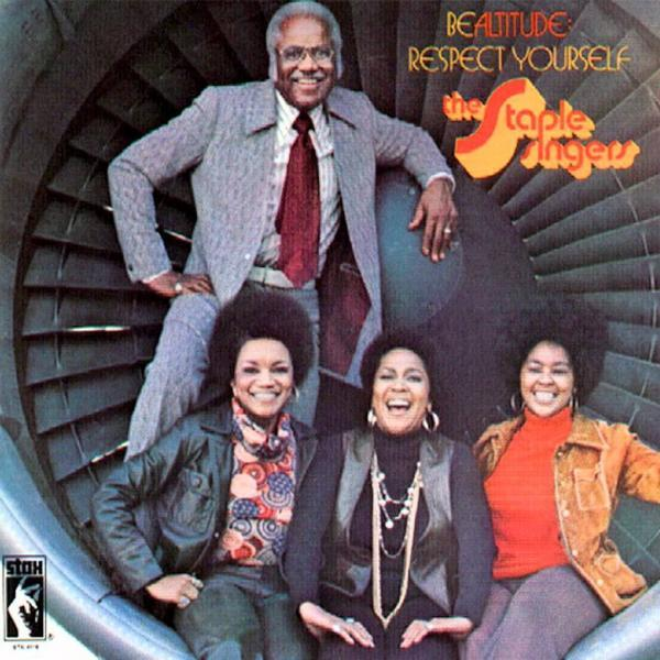 The Staple Singers