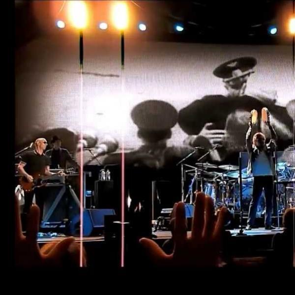 The Who - Quadrophenia Tour