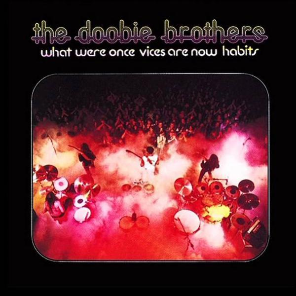 Another Park, Another Sunday – The Doobie Brothers