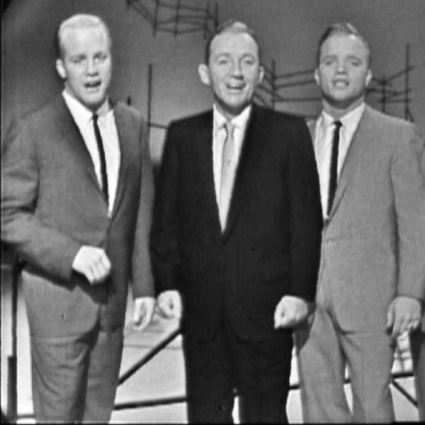 Bing Crosby: The Rhythm Boys