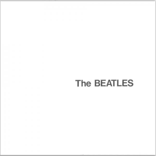 The Beatles: The White Album