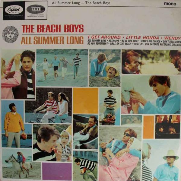The Beach Boys: All Summer Long