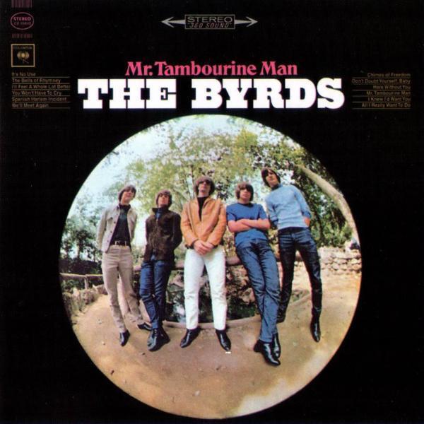 The Byrds: Mr. Tambourine Man