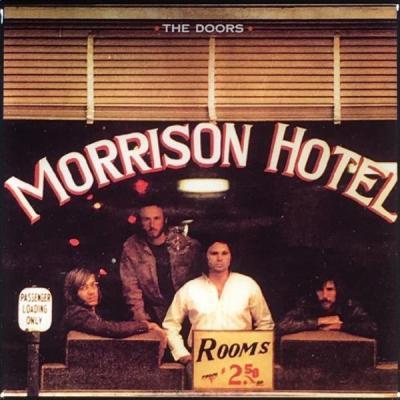 The Doors: Morrison Hotel