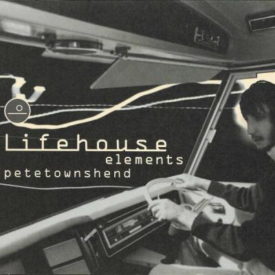 Pete Townsend - Lifehouse