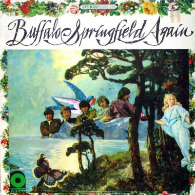 Buffalo Springfield: Again