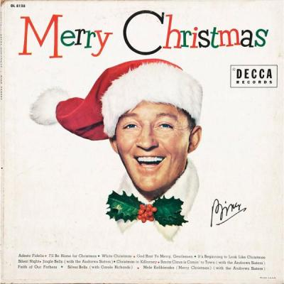 Bing Crosby: Merry Christmas