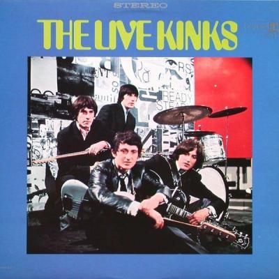 The Kinks - The Live Links