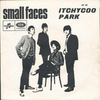 Itchycoo Park – The Small Faces