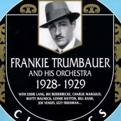 The Golden Age of Jazz: Beiderbecke & Trumbauer