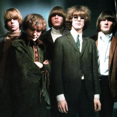 The Byrds 1967