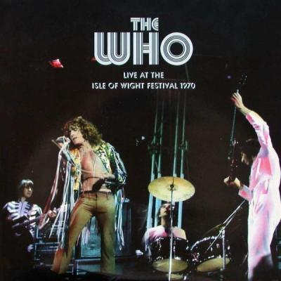 The Who - Isle of Wight