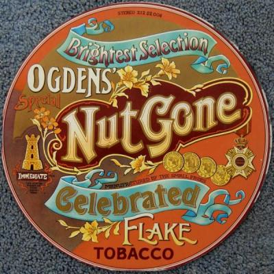 Small Faces: Ogden's Nut Gone Flake