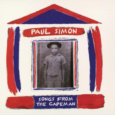 The Capeman - Paul Simon