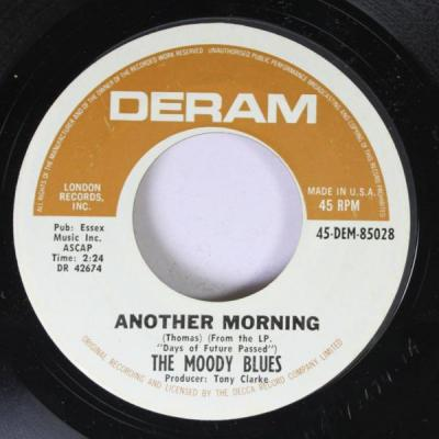Tuesday Afternoon (Another Morning) – The Moody Blues