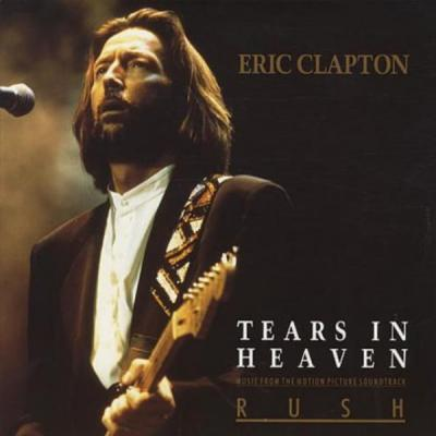 Eric Clapton: Tears in Heaven