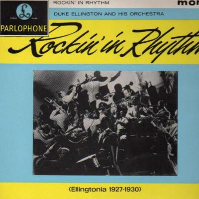 Rockin' in Rhythm – Duke Ellington