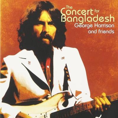 George Harrison: The Concert for Bangla Desh